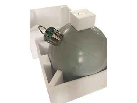 泡沫立体箱