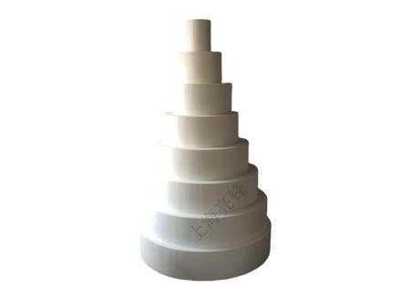 泡沫蛋糕模型